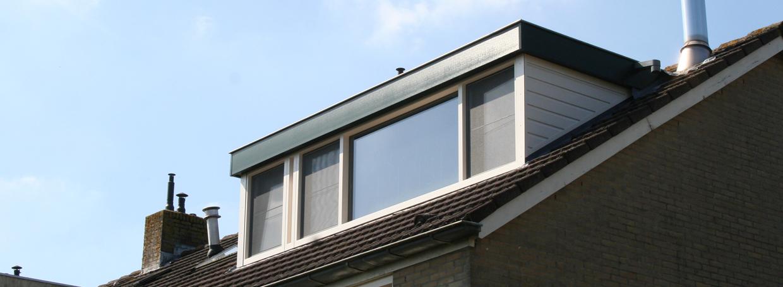 Een groot voordeel van een dakkapel is dat het ruimtewinst in huis oplevert. Maar een dakkapel is tevens een waardestijging van uw huis.